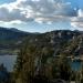 First views of Garnet Lake