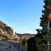 Enjoying Garnet Lake veiws