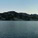 "\""Sunset\"" on Thousand Island Lake"