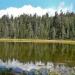 The most Southern Chilnualna Lake