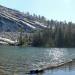 Royal Arch Lake, Yosemtie