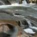 Carlon Falls close up