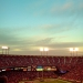 Sunset Candlestick