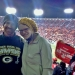 Packers at Candlestick Park