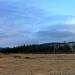 Tuolumne Meadows before the snow