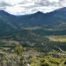 Moraine Park and Estes Park Panorama