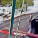 First ski