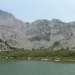 Barney Lake Panorama