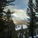 Gaylor lakes Trail