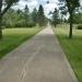 Path through the Formal Garden