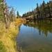 McMillan Lake