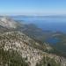 Mt Tallac Panorama
