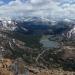 More Tioga Peak Panoramas