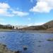 Gardisky Lake and Tioga Peak