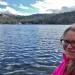 Round Lake Selfie