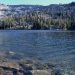 Tamarack Lake Panorama