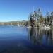 Middle Velma Lake Panorama