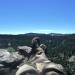 Chilling at Thunder Cliffs