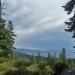 Stormy Skies across the Lake