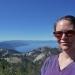 Relay Peak Selfie