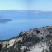 Tahoe Panorama from S of Relay Peak