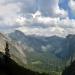 Yosemite Falls Vista