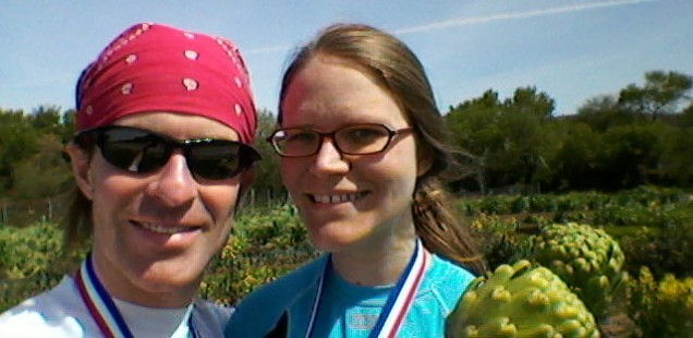 Artichoke Half Marathon