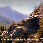 Backpacking the Ansel Adams Wilderness, Inyo National Forest California