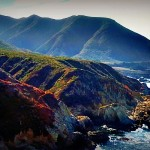 Big Sur Bluffs