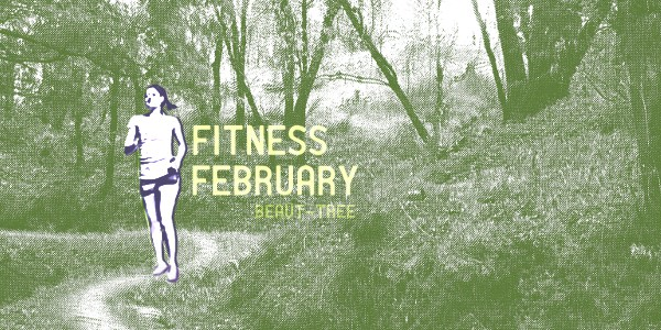Backpacking Workouts - Fitness February Week 2