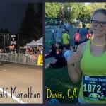 2013 MOO-nlight Half Marathon (Davis, CA)