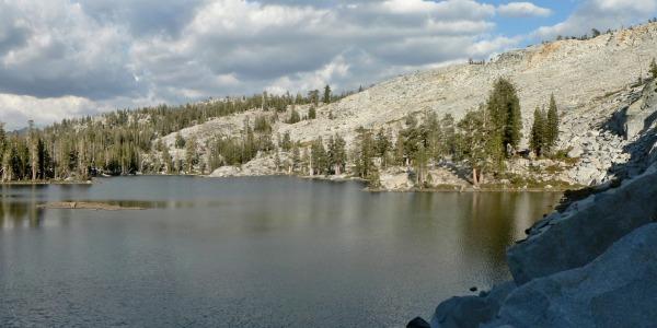 Buena Vista Lake, Yosemite