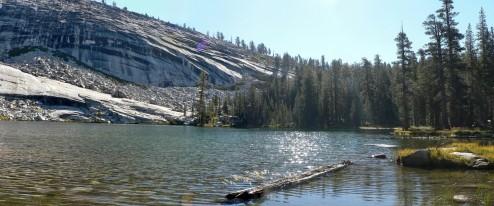 Royal Arch Lake, Yosemite