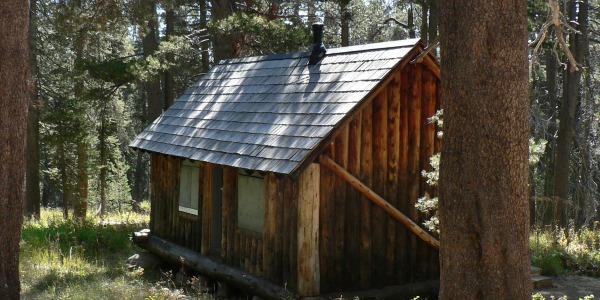 Buck Meadows, Yosemite