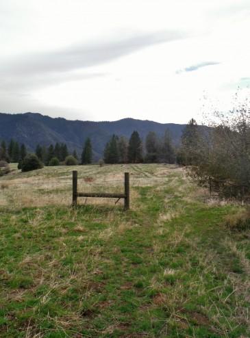 McCauley Ranch, Yosemite
