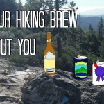 What Does Your Hiking Beer Say About You?