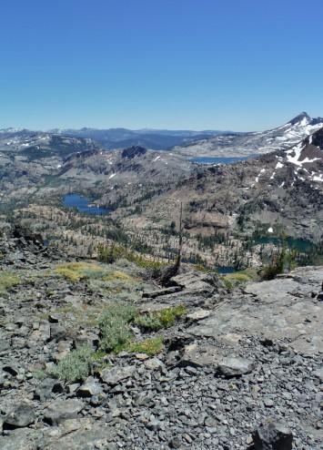 Dicks Pass, Desolation Wilderness
