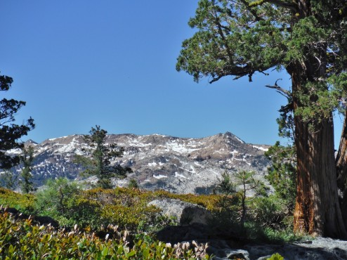 Desolation Wilderness North Entrance