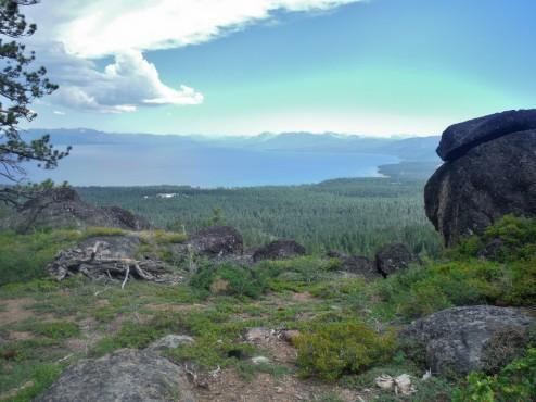 Mt Watson View