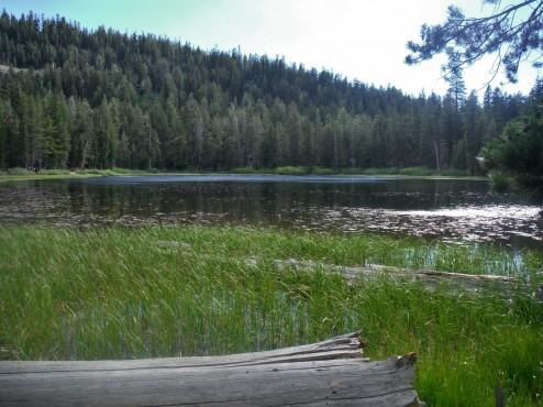 Watson Lake, Tahoe Rim Trail