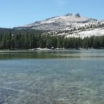 Tenaya Lake Hiking