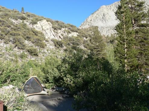 Rock Creek Campground