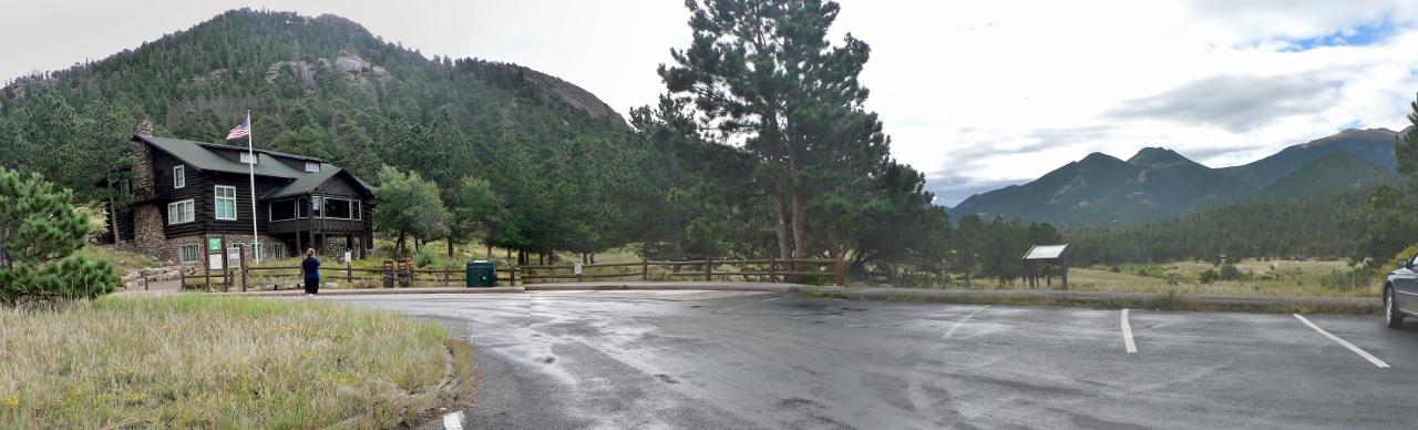 Moraine Park Discovery Center