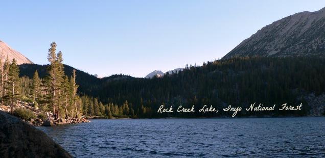 Gambling on Walk-In Campsites - Rock Creek Lake Campground