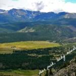 Deer Peak, RMNP