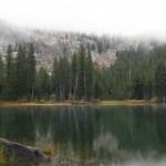 Hiking Bull Run Lake, Stanislaus National Forest Amid Hunting Season