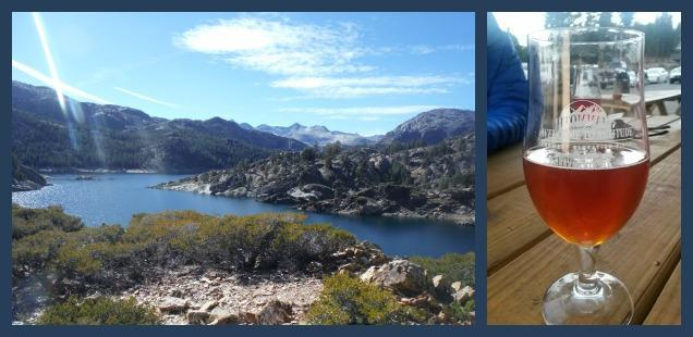 Brews & Hiking Boots: Gem Lake, Ansel Adams Wilderness & the (NEW!) Mammoth Brewery Tasting Room