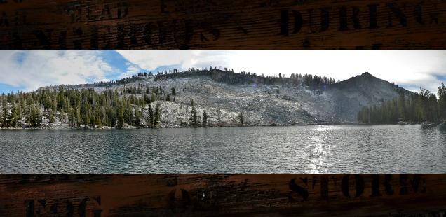 Ostrander Lake