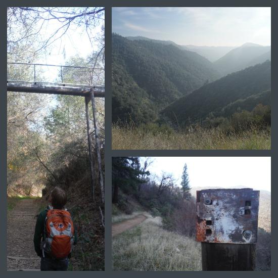 Westside Cherry Valley Rail Trail