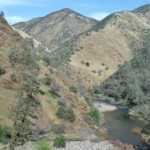 Indian Creek Trail, Stanislaus National Forest: From Groveland down to the Tuolumne River